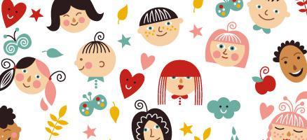 Barn- och ungdomsgrupper